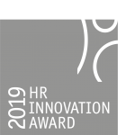 HR Innovation Award 2019 sklls